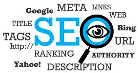 Fler läsare till bloggen genom sökmotoroptimering